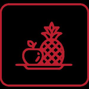 Fruit-Flavours